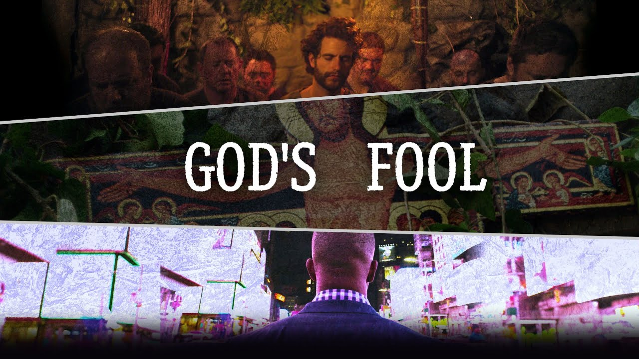Download God's Fool (2020) | Full Movie | Scott William Winters | Nathan Clarkson | Laura Orrico