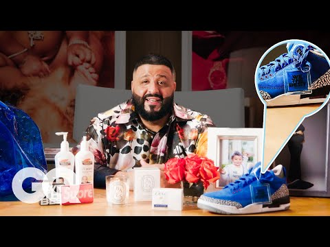 Dre - DJ Khaled's 10 Essentials