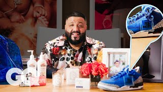 10 Things DJ Khaled Can