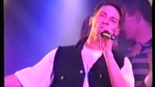 Disco Polo Live   koncert w dyskotece Milano w Jeziorku vol 1 VHS 1995