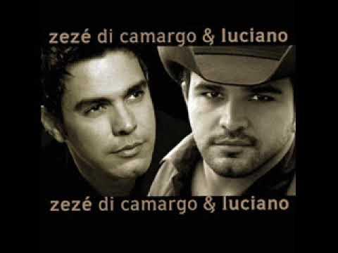 Zezé di Camargo e Luciano 2003 (CD Completo)