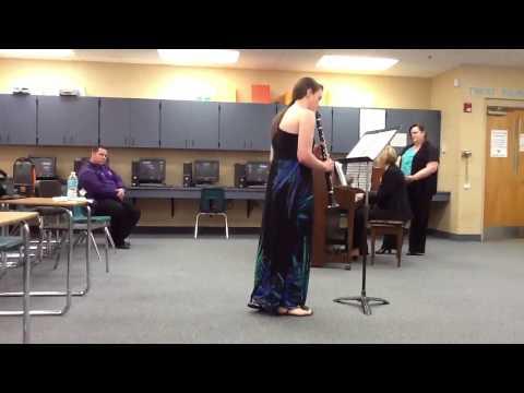 Premiere Rhapsodie Debussy