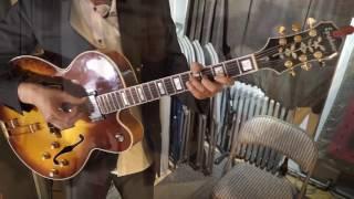 I Wish I Knew Ben Paterson - Piano / Vox Erik Soderlind - Guitar Ne...