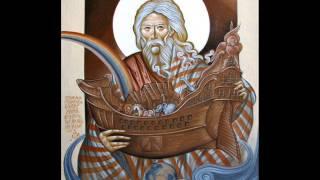 Свети Николај Српски - Зашто је морао доћи потоп
