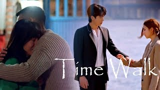 Time Walk - Chicago Typewriter/ The Bride of Habaek  시카고 타자기 / 하백의 신부