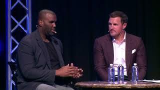Jason & Ryan Talk Personal Sports Heros