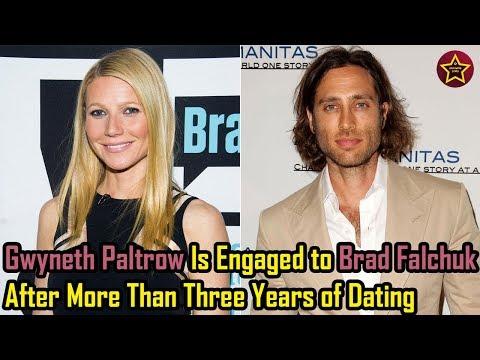 dating three years