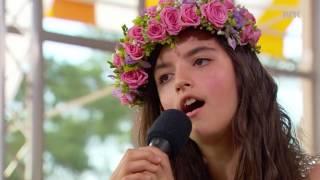 Angelina Jordan - Summertime / KORK