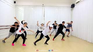 Dance Choreography Dance Video - FDC Open Class 1