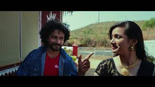 Aankhir Mundaga Kasena Chori Tu HD Video Song
