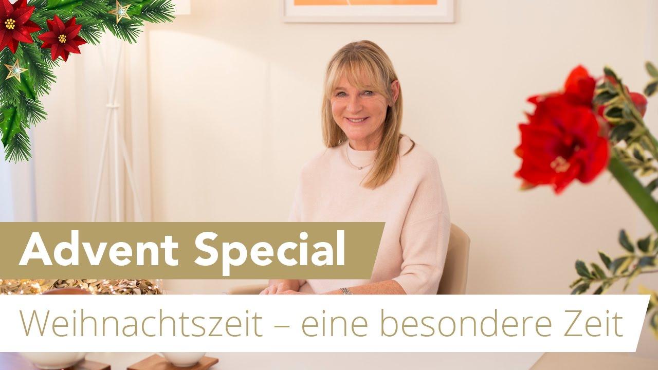 Advents-Special: Weihnachtszeit - eine besondere Zeit // Gesundheit, Weihnachten
