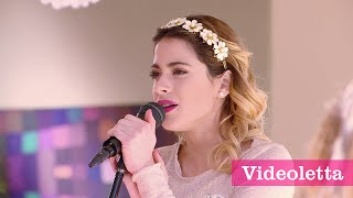 "Violetta 3 English: Vilu sings ""This is my best moment"" Ep.30"