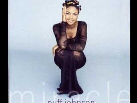 "Puff Johnson ""Some Kind of Miracle"""