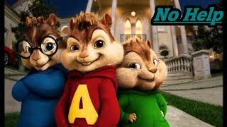 Alvin ve Sincaplar - No Help (INNA)