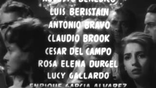 THE EXTERMINATING ANGEL-1962-ORIGINAL TRAILER WITH ENGLISH SUBTITLES