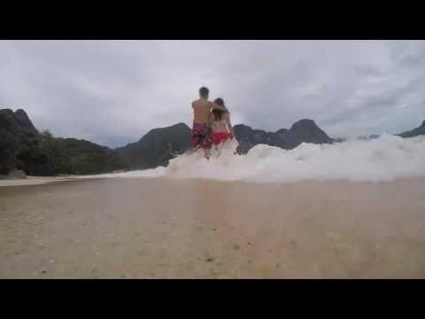 GoPro: Palawan 2016