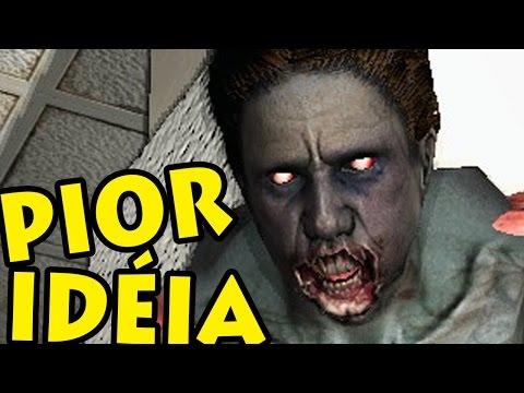 7 Days to Die, A Pior Ideia do Apocalipse! 54