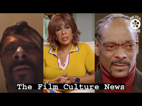 Snoop Dogg Apologizes To Gayle King   The Film Culture News