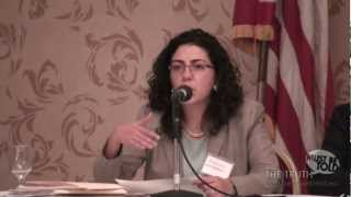 ABA Panel II: The Implications of the U.S. Ninth Circuit