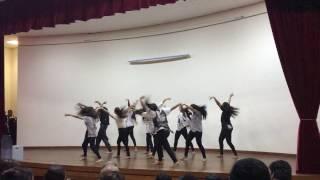 NUS Dance Tarang 2017