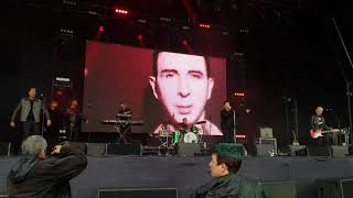 Marc Almond Adored and Explored Lets Rock Liverpool 2019