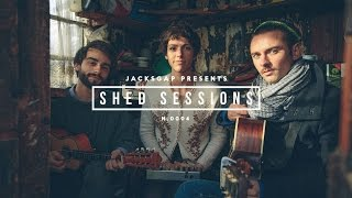 Shed Sessions - We Were Evergreen