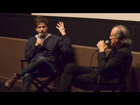 HBO Directors Dialogues: Bennett Miller Full