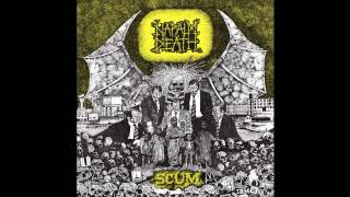 Napalm Death - As The Machine Rolls On