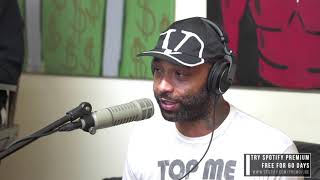 T.I. and His Daughter's Doctor Visits | The Joe Budden Podcast
