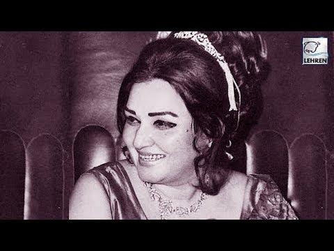 renowned-pakistani-singer-noor-jehan-&-her-controversial-love-life