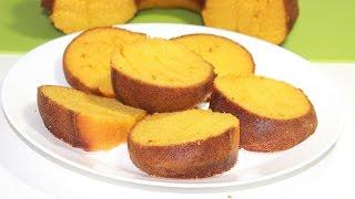 Moist Mango Cake By Pachakalokam