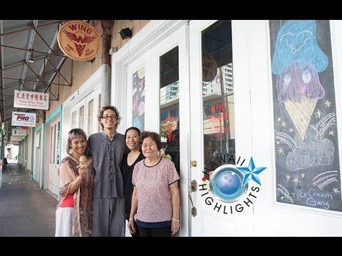 Hawaii Highlights: Vegan twist on local favorites