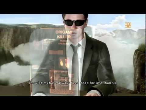 Let's Play Heavy Rain 007: Breaking The Habit