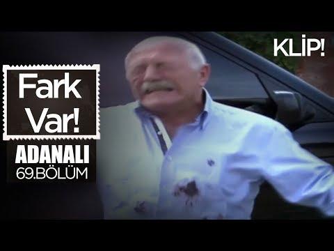 Maraz Ali İntikamını Alıyor! - Adanalı 69.Bölüm