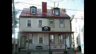 """Case # 7-30-11 - The Ghost Hunter Store, EVP """"GET OUT"""""""