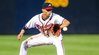 Andrelton Simmons - Defensive Highlights - 2013