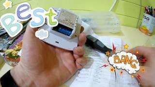 Обзор электронного термостата