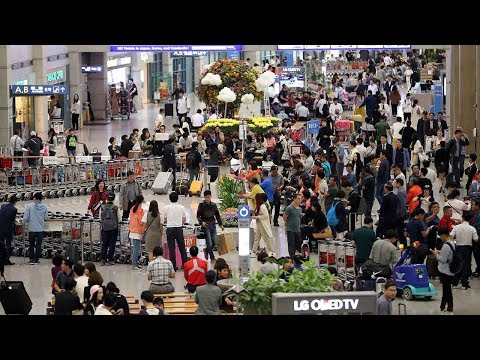 30 million Chinese tourists to travel abroad this summer