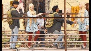 It's a Wrap for Alia-Ranveer's Gully Boy | Bollywood News | SpotboyE
