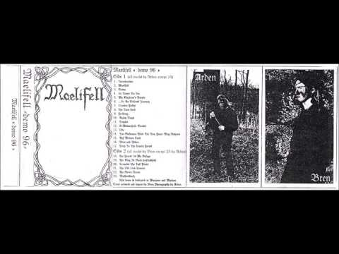 Maelifell - Demo 1996 (Old-School Dungeon Synth)