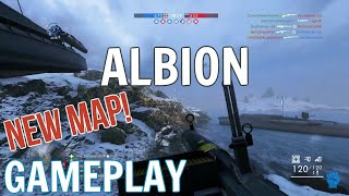 ALBION! Battlefield 1 In The Name Of The Tsar DLC (PS4 Pro) Multiplayer Gameplay