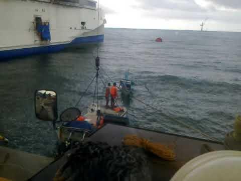 Offshore cebu