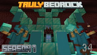 Truly Bedrock Episode 34: Foxy's secret santa and a Throne for a King
