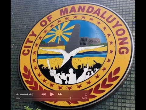 Mandaluyong city, Philippines