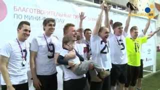 видео О Фонде | Московский городской фонд обязательного медицинского страхования