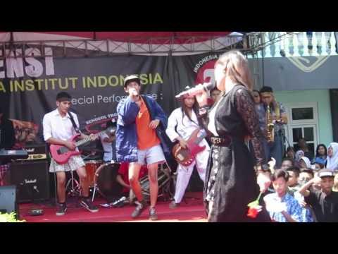 SENGGOL TROMOL ft  Reza Lawangsewu - Pergi Pagi Pulang Pagi (cover armada)