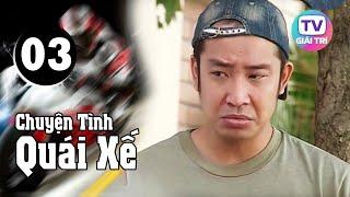 Một Cuộc Đua - Tập 3 | Giải Trí TV Phim Việt Nam 2019