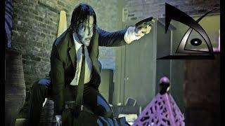 John Wick with Deus Ex sound effects