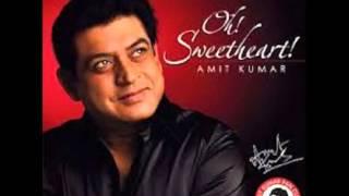 Amit Kumar , Asha Bhosle -- Pehle Pehle Pyar Ki djrmx
