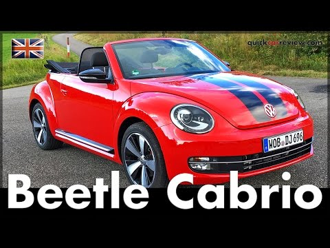 vw volkswagen beetle 2016 cabrio 2 0 tsi review. Black Bedroom Furniture Sets. Home Design Ideas